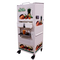 JBT Fresh N Squeeze Produce Plus Juicer