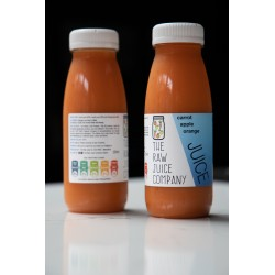 250ml Carrot, Apple & Orange Juice