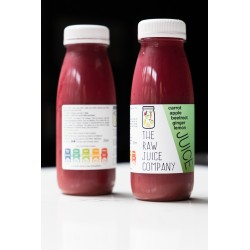 250ml Carrot, Apple, Beetroot, Lemon & Ginger