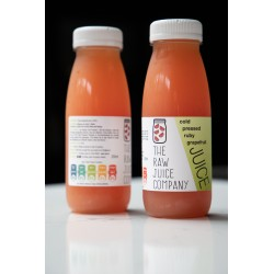 250ml Cold Pressed Ruby Grapefruit Juice