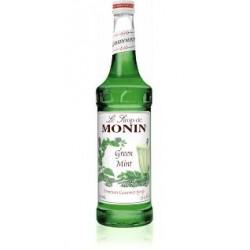 Monin Peppermint Syrup (1 Litre)