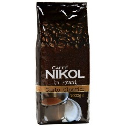 Nikol Coffee