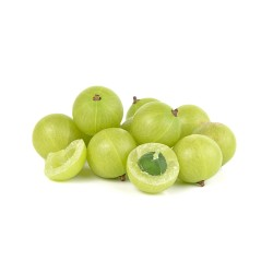 IQF Gooseberries