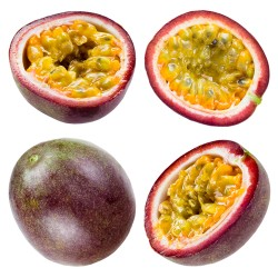 Passion Fruit (2.5 Kg)