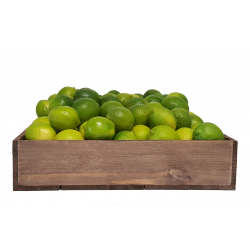 Limes 36's - 48's (4.5Kg)
