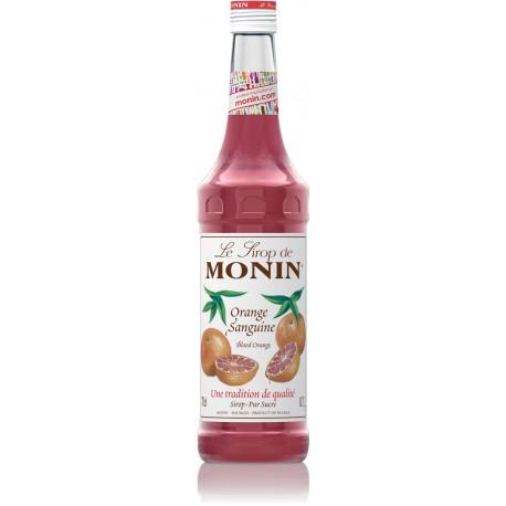 Monin Blood Orange Syrup (70cl)