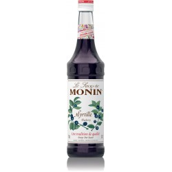 Monin Blueberry Syrup (70cl)