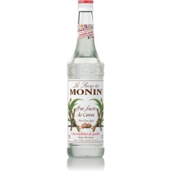 Monin Sugar Cane Syrup (70cl)