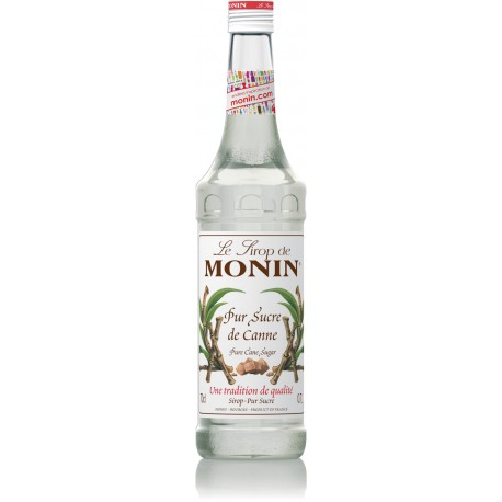 Monin Sugar Cane Syrup (1 Litre)