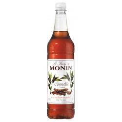 Monin Cinnamon Syrup (1 Litre)