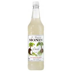 Monin Coconut Syrup (1 Litre)