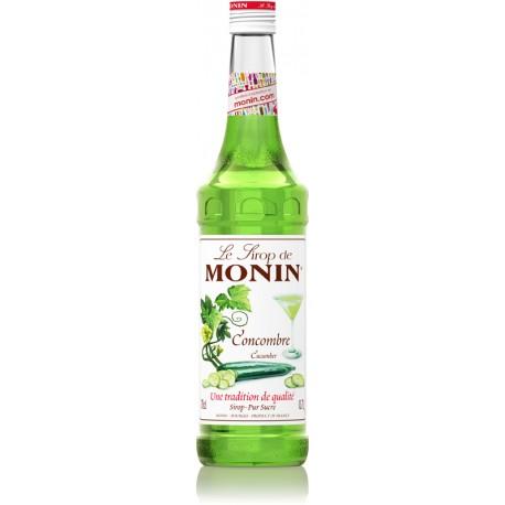 Monin Cucumber Syrup (70cl)