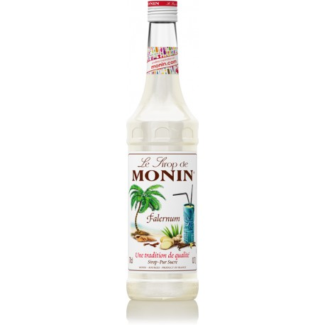 Monin Fallernum Syrup (70cl)