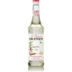 Monin Ginger Syrup (70cl)