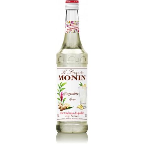 Monin Ginger Syrup (70cl)