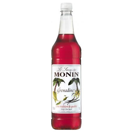 Monin Grenadine (1 Litre)