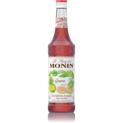 Monin Guava Syrup (70cl)
