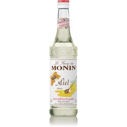 Monin Honey Syrup (70cl)