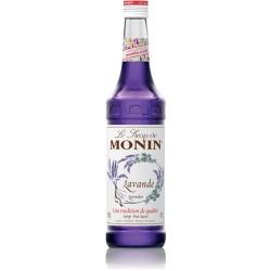 Monin Lavender Syrup (70cl)