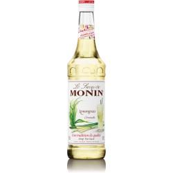 Monin Lemon Grass Syrup (70cl)