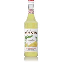 Monin Lemon Pie Syrup (70cl)