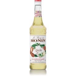 Monin Lychee Syrup (1 Litre)