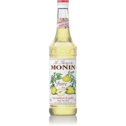 Monin Pear Syrup (70cl)