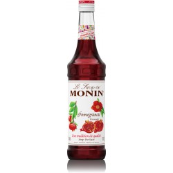 Monin Pomegranate Syrup (70cl)