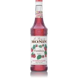Monin Raspberry Syrup (70cl)
