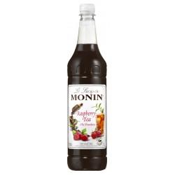 Monin Raspberry Tea Syrup (1 Litre)