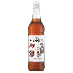 Monin Salted Caramel Syrup (1 Litre)