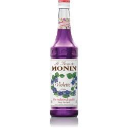 Monin Violette Syrup (70cl)