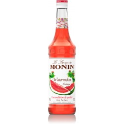 Monin Watermelon Syrup (70cl)