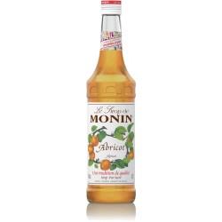 Monin Apricot Syrup (70cl)