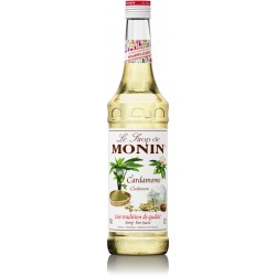 Monin Cardamome Syrup (70cl)
