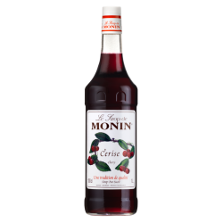 Monin Cherry Syrup (1 Litre)