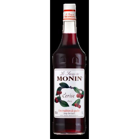 Monin Cherry Syrup (1 Litre)