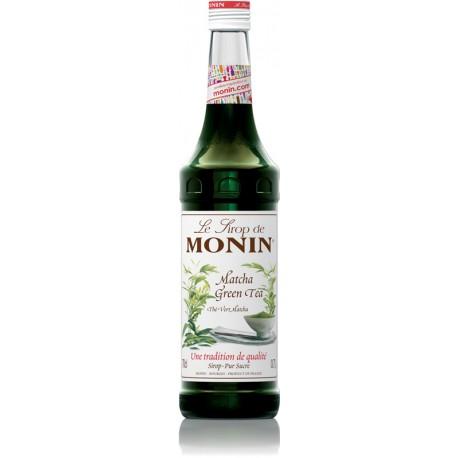 Monin Matcha Green Tea Syrup (70cl)