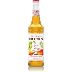 Monin Mango Spice Syrup (70cl)
