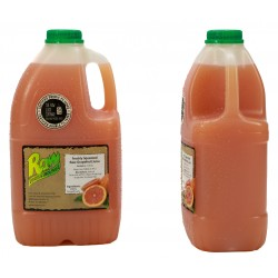 Cold Pressed Grapefruit Juice - 2 Litre