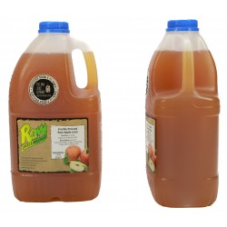 Cold Pressed Apple Juice - 2 Litre