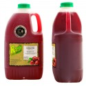 Freshly Cold Pressed Cranberry Juice - 2 Litre