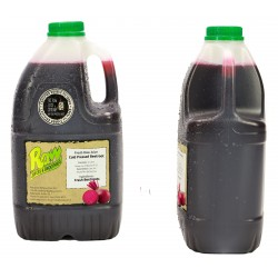 Cold Pressed Beetroot Juice - 2 Litre