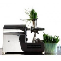Nutrifaster Optifresh Wheatgrass Juicer
