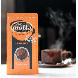 Cafe Motta - Ground Coffee - 250g