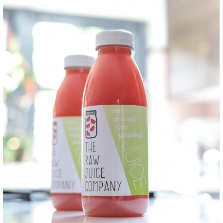 500ml Ruby Grapefruit Juice