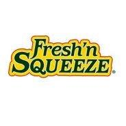 Fresh N Squeeze