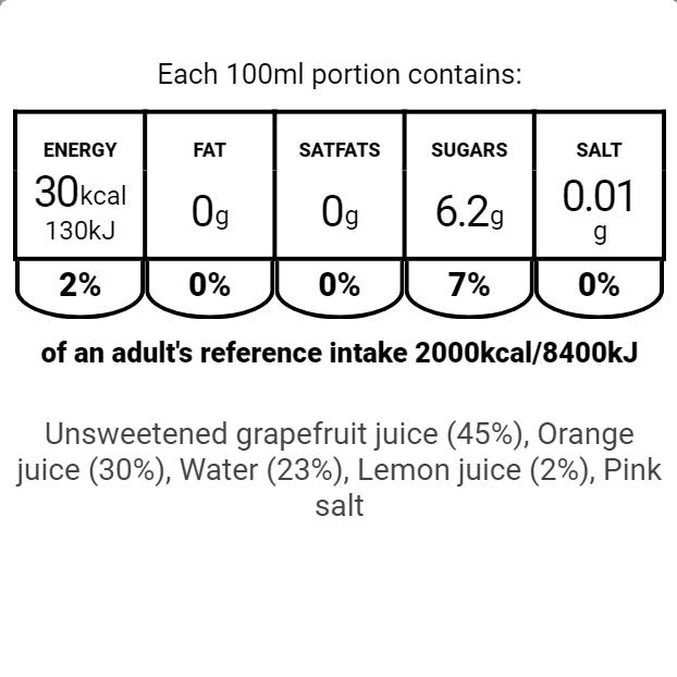 EU Nutritional GLOW