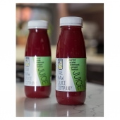 Try a beetroot blood-cleansing juice as a late afternoon pick me up. The point is, once you get into the habit, it's rather easy to swap a coffee or cuppa for a juice in-between or alongside meals, give it a shot and you'll be sure to feel your body thank you for it in no time. 📸@enhancelifestyles   #juice #juicer #juicing #juiceforhealth #dublinireland #dublinireland🍀 #dublinireland🇮🇪 #localproducedublin #localproduceireland #localproductdublin #localproductireland #naturalingredients #healthylifestyle #healthylifestyleireland #healthydrink #healthydrinks #healthliving #coldpressedjuice #coldpressjuicery #coldpress #guthealth #bestofireland #deliveryservicedublin #deliveryserviceireland #thisisirishfood #raw #rawdrink #rawvegan #deliveredtoyourdoor #dublinlunchdelivery