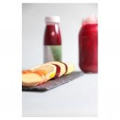 Carrot, apple, beetroot, lemon & ginger. Carefully crafted and perfectly balanced by our juice-ologists (new word alert). We love what we do.  📸@enhancelifestyles  #juicedublin #juiceireland #juicepower #dublinjuicebar #dublinjuice #dublinjuicestore #dublinjuices #dublinjuicers #irishdeliveryservices #irishjuiceber #instagood #dublinfitfam #vegan #vegandublin #wedeliver #healthydublin #healthyirelandatyourlibrary #dublinhealthfood #irishhealthfood #dublinfoodie #dublineats #irishbusiness #juicedelivery #coldpressedjuices #coldpressedjuiceireland #coldpressedjuicesireland #championgreen #shopirish #shopirishmade #shopsmallireland